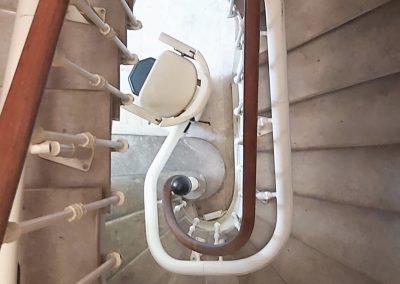 Dépannage monte-escalier Hérault : Freelift